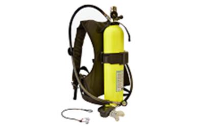 Easy Breather Respiratory Kit #SA700-003-3