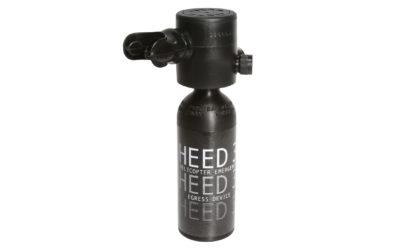 HEED 3 1.7 cu.ft. Cylinder #SA175-001