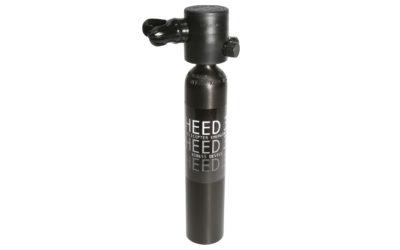 HEED 3 3 cu.ft. Cylinder #SA300-001